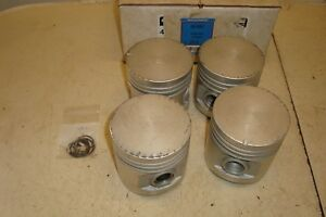 Ford Naa 600 Tractor Std Pistons Eae6108f