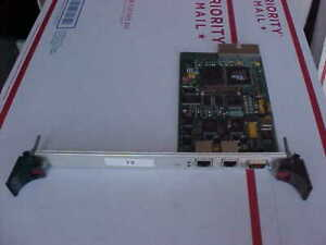 Performance Technologies Compact Pci Adc E1 120 cpci Rev 2 0 Network Board 365