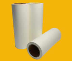 Dye Sublimation Paper Roll For Heat Transfer Printing 36 x50mtr 2roll lot