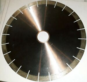 14 Quartzite Granite Stone Saw Blade