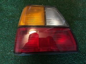 Vw Volkswagen Oem 1985 1992 Golf Gti Driver Left Side Hella Us Oem Tail Light