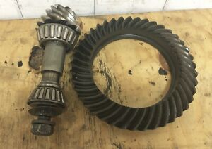 4 10 Ring And Pinion Dana 70 Rear Axle Spicer 41 10 Gear Dodge Ford Chevy Ram