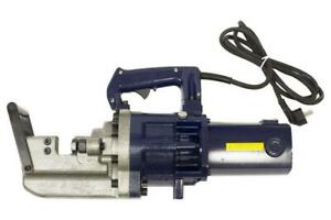 Electro hydraulic Rebar Cutter 1 26in 115v 1700w rc 32