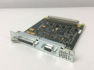 Hp M1350 66536 Telemetry System Interface Board For 50 Xm Fetal Monitor