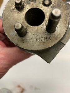 South Bend Lathe Fps 100nk Turret Carriage Stop 9 Heavy 10