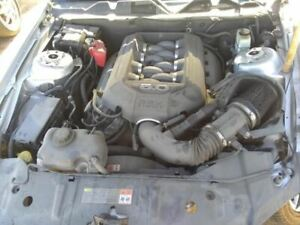 2014 Ford Mustang 5 0 Engine 91k Vin F 8th Digit