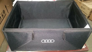 Audi Genuine Cargo Box Fully Collapsible Very Handy Fits All Audi Models
