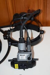 Alcon Purepoint Constellation Laser Indirect Ophthalmoscope lio
