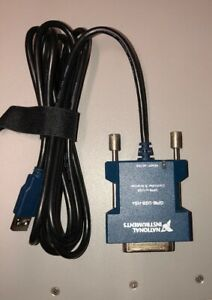 Original National Instruments Ni Gpib usb hs