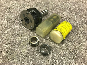 Fette F1 Axial Thread Rolling Head Chasers