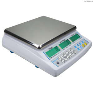 Adam Equipment Cbc Bench Counting Scales Cbc 16a W usb discontinued