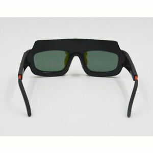 Welding Safety Goggles Eyes Protect Anti Uv Glasses Workplace Welder Protection