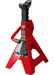 Torin Big Red Steel Jack Stand 2 3 6 Ton Capacity Single Jack Fast Shipping