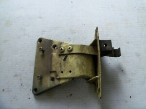 1969 Jaguar E type Series Ii Coupe Right Side Door Hinge Vg Condition Used