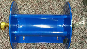 Coxreels Pressure Washer Hose Reel 3 8 x150 4000 Psi 150 Ft 112 3 150 New