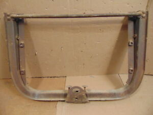 1946 1947 1942 Era Ford Truck Radiator Core Support Flathead Original