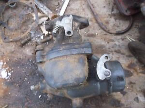 International Farmall 460 Tractor Carburetor 367258r91
