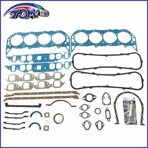 Full Gaskets Set For Big Block Chevy Engine 260 1046
