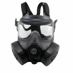 Respirator Face Mask Full Spraying Painting Filter Anti Dust Chemical Paint