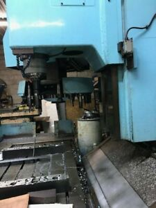 Hurco Bmc 5030 Cnc Machining Center