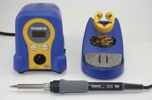 Hakko Fx888d 23by Digital Soldering Station 70w Esd Safe