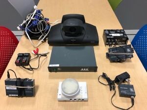 Polycom Viewstation Pvs 14xx Video Conference