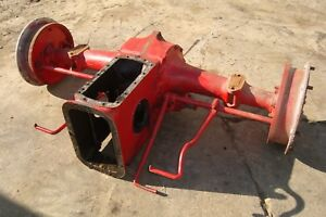 Ford 2n Tractor Rearend Assembly 9n