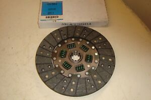 Ford 600 700 800 900 Tractor 10 Clutch Disc Nca7550a