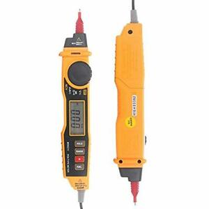 Ms8211 Multi Testers 2000 Counts Pen Type Digital Probe Multimeter With Ncv Ac