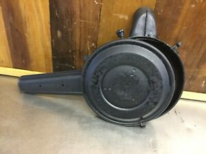 Fiat 850 Sport Air Cleaner Assembly Fiat Dgm 5532 S F2239