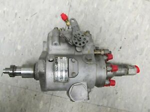 Stanadyne Diesel Injection Pump F3 Db2629 4849 8 Cylinder Core By Sw ironman