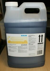 Ecolab Neutral Detergent Concentrate
