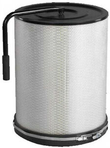 Delta 2 Micron Canister Dust Collector Pleated Filter Accessory Replacement