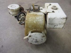 Vintage Kohler Tecumseh Briggs Stratton Stationary Engine Go Kart Mini Bike