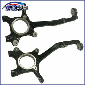 Brand New Front Left Right Steering Knuckle For Toyota Gx460 4runner