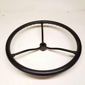 Farmall H M Super H M Steering Wheel New Replacement