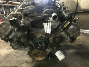 Engine 2005 2008 05 08 Ford F150 5 4l V8 Motor 119k Miles 300 Core Charge