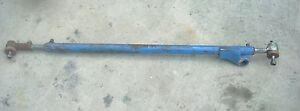 New Holland Ford 3930 Tractor Tie Rod Assembly E7nn3278aa 83983704