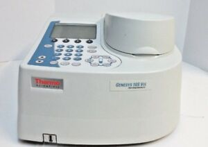 Thermo Fisher Scientific Genesys 10s Vis Spectrophotometer