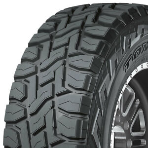 1 New 37x1250r20 E 10 Ply Toyo Open Country Rt 37x1250 20 Tire