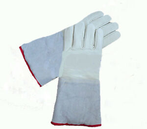 Cryogenic Gloves Water Proof Ln2 Protective Gloves Liquid Nitrogen 28 35