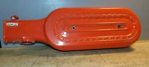 1971 1972 Datsun 240z Air Cleaner Assembly Extra Holes cut Snorkel clean Bus