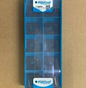 Snmg644kt Tt7015 Ingersoll Turning Carbide Inserts New