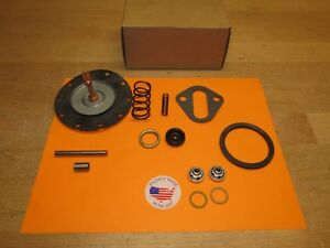 1938 To 1948 Gmc Truck 6 Cylinder Single Action Fuel Pump Kit For Today S Fuels