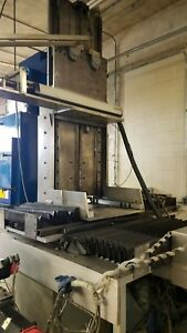 Welding Laser Cnc 3 Axis Custom Positioning Table Fanuc Control Must Go