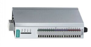 Moxa Iologik E1260 t Remote Rtd Controller With Modbus tcp Dual Ethernet