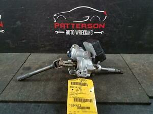 2004 Saturn Ion Power Steering Pump Electric Assist Motor Fits Ion Only