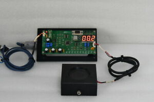 Coherent Pm Usb Pm150 50a Laser Power Sensor Power Meter Board Free Shipping