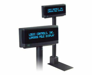 Quickbooks Point Of Sale Pole Display Bematech Logic Controls Ldx900 Usb