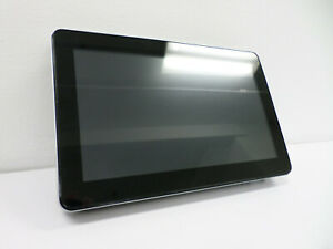 Touch Dynamic Qk10 All In One Pos Retail System 10 Touch Display J1900